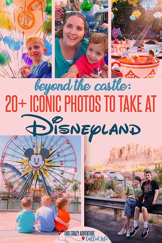 Photo of Beyond the Castle: 20+ Iconic Disneyland Photo Spots