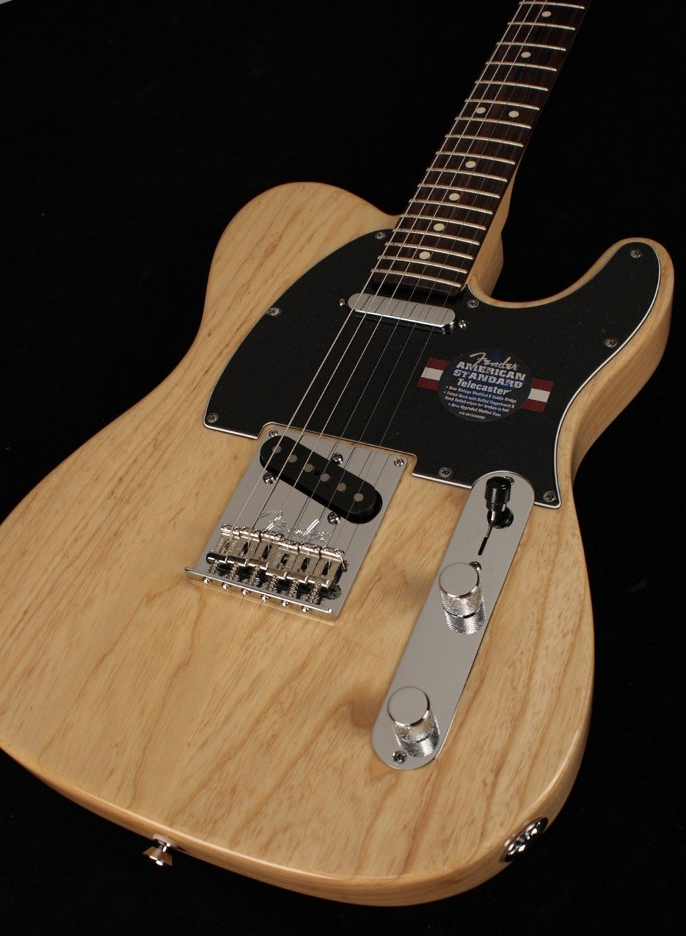 Fender American Standard Telecaster Natural Rw Guitars Guitar On Pinterest Steampunk And Epiphone
