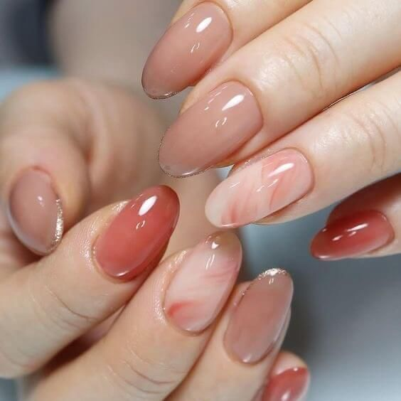 30 The best spring nails design ideas Looks great
