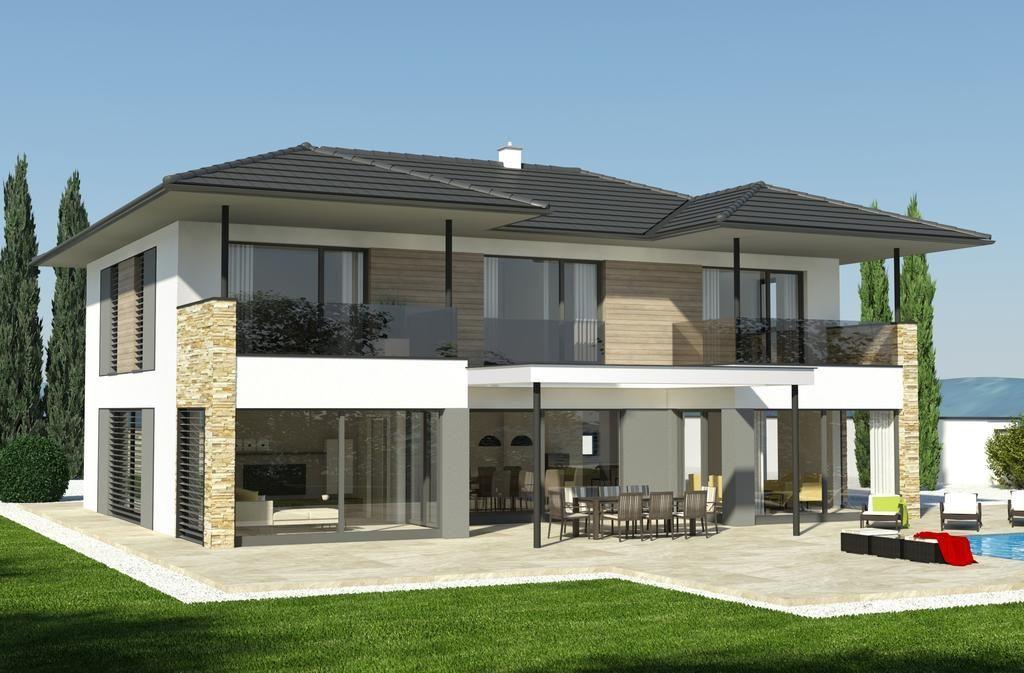 Modelle Fertighaus Steiermark Fertighaus Massiv Fertighaus Schlusselfertig Ziegelmassivhaus Fertighaus Bung In 2020 Fertighaus Massiv Haus Moderne Architektur