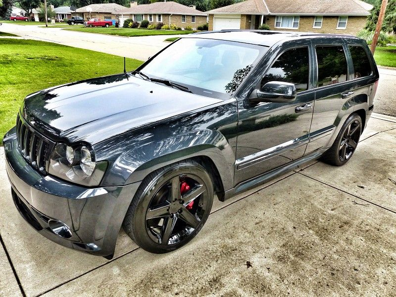 Jeep Grand Cherokees For Sale Near Me >> The 25+ best Cherokee srt8 ideas on Pinterest | Grand cherokee srt8, Jeep cherokee srt8 and Srt jeep