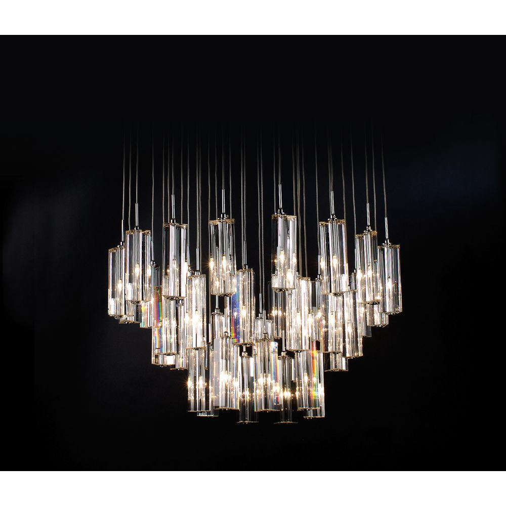 Trend Lighting Diamante Chandelier A800126 36 S
