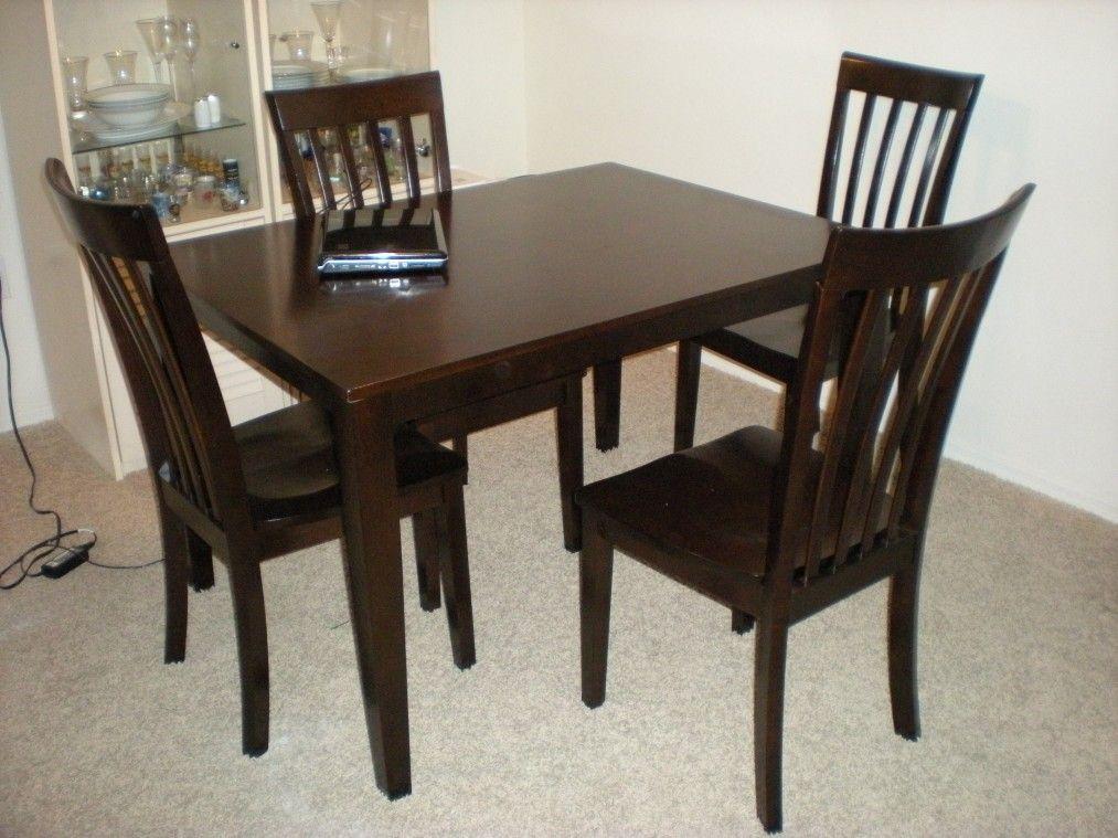 Dark Wood Dining Room Chairs Classy Dark Wood Dining Chairs  Superior Wood Dining Chairs  Pinterest Inspiration Design