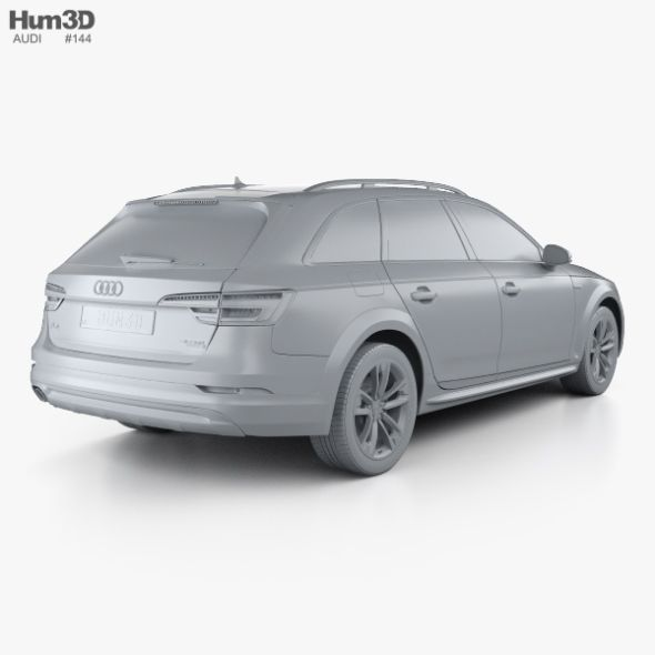 Small Luxury Cars, Audi A4, Audi