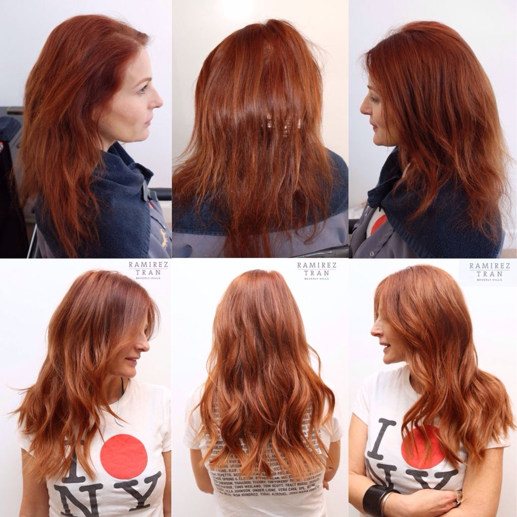 Stephen garrison hair color anh cotran stylist info