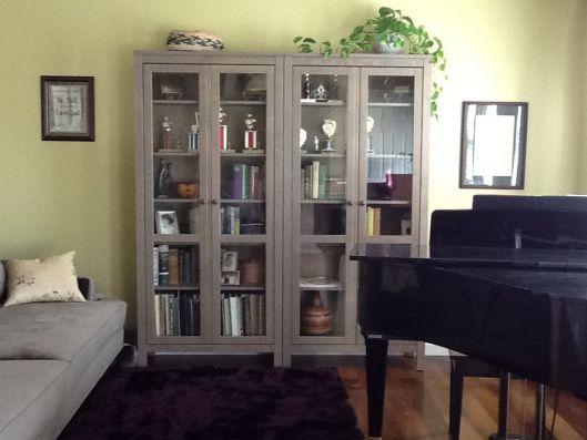 IKEA Hemnes living room future homeeee Pinterest HEMNES, Living rooms and Room