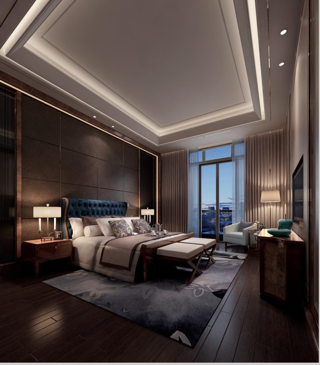 Romantic bedroom. Ultra-luxurious | Luxurious bedrooms ...