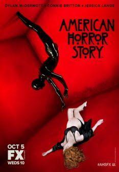 Blog As 1001 Nuccias - resenha do seriado American Horror Story.