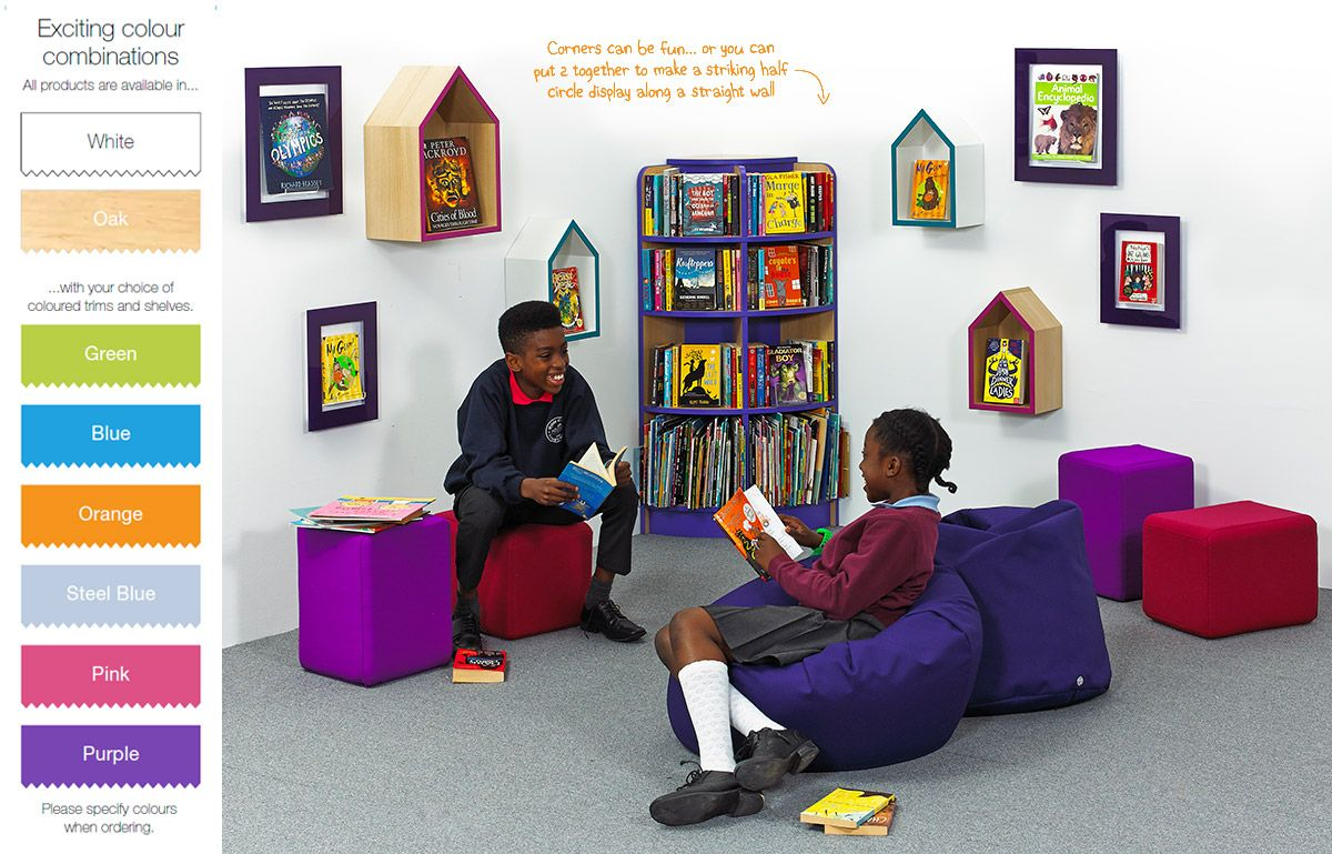 To learn more about the African Library Project