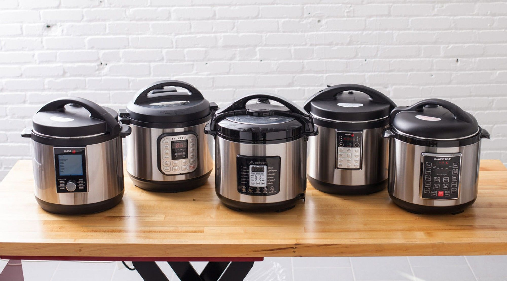 Is instant pot the best americaus test kitchen reviews multicookers