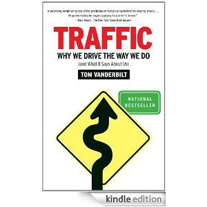 Have you ever wondered about your husband's, father's, or friend's road rage? Or maybe you're the guilty one!? Pick this interesting read up to answer your questions and make you think more closely at where our emotions are really coming from. Very interesting history of the word traffic too!