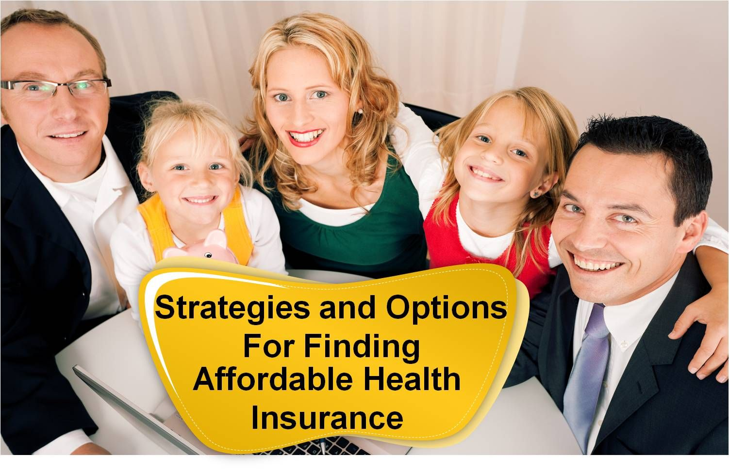 Strategies And Options For Finding Affordable Health Insurance
