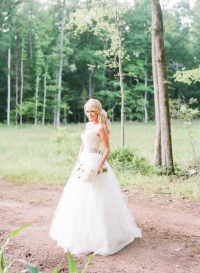 Emily Maynard S Surprise Wedding To Tyler Johnson Surprise Wedding Wedding Emily Maynard