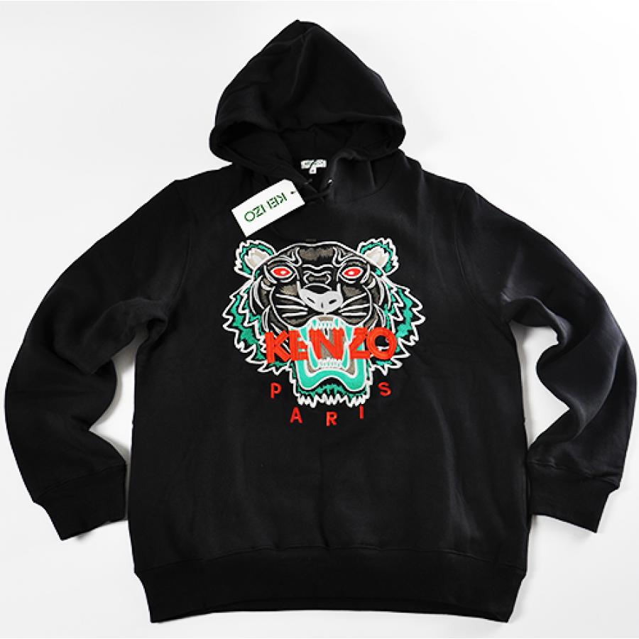 cheap kenzo tiger hoodie