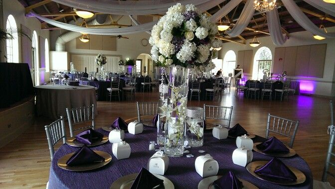 Bring Beauty To The Details By Beyond Floral Event Planning