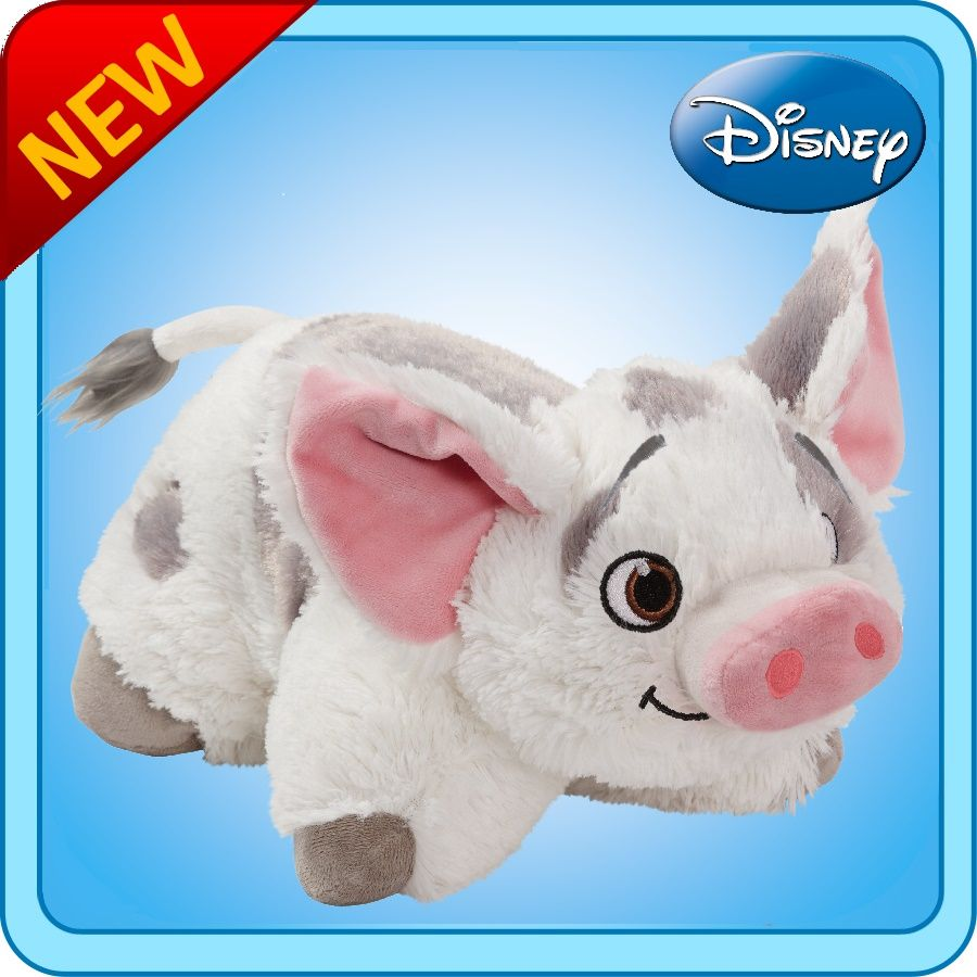 Disney Moana's Pig Pua Pillow Pet Animal pillows, Pet