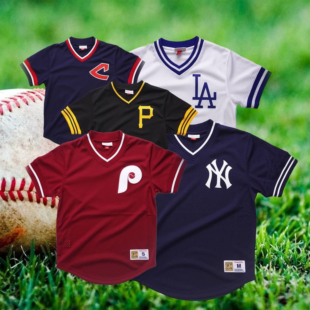 Now Available Mitchell Ness Mesh V Neck Baseball Jerseys 80 Limited Quantities Available In Store Online Moda3 Philadelphia Phillies Phillies Jersey