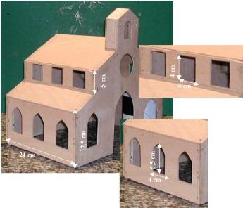 afficher l 39 image d 39 origine villages de noel pinterest. Black Bedroom Furniture Sets. Home Design Ideas
