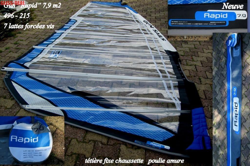 Epingle Sur Annonces Windsurf