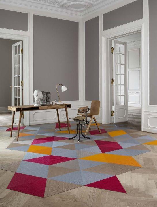 Carpet Squares Bolon