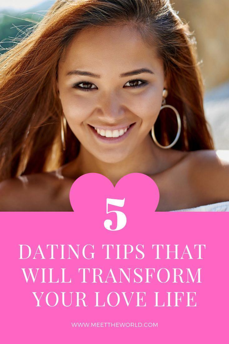Pinterest Dating Tips