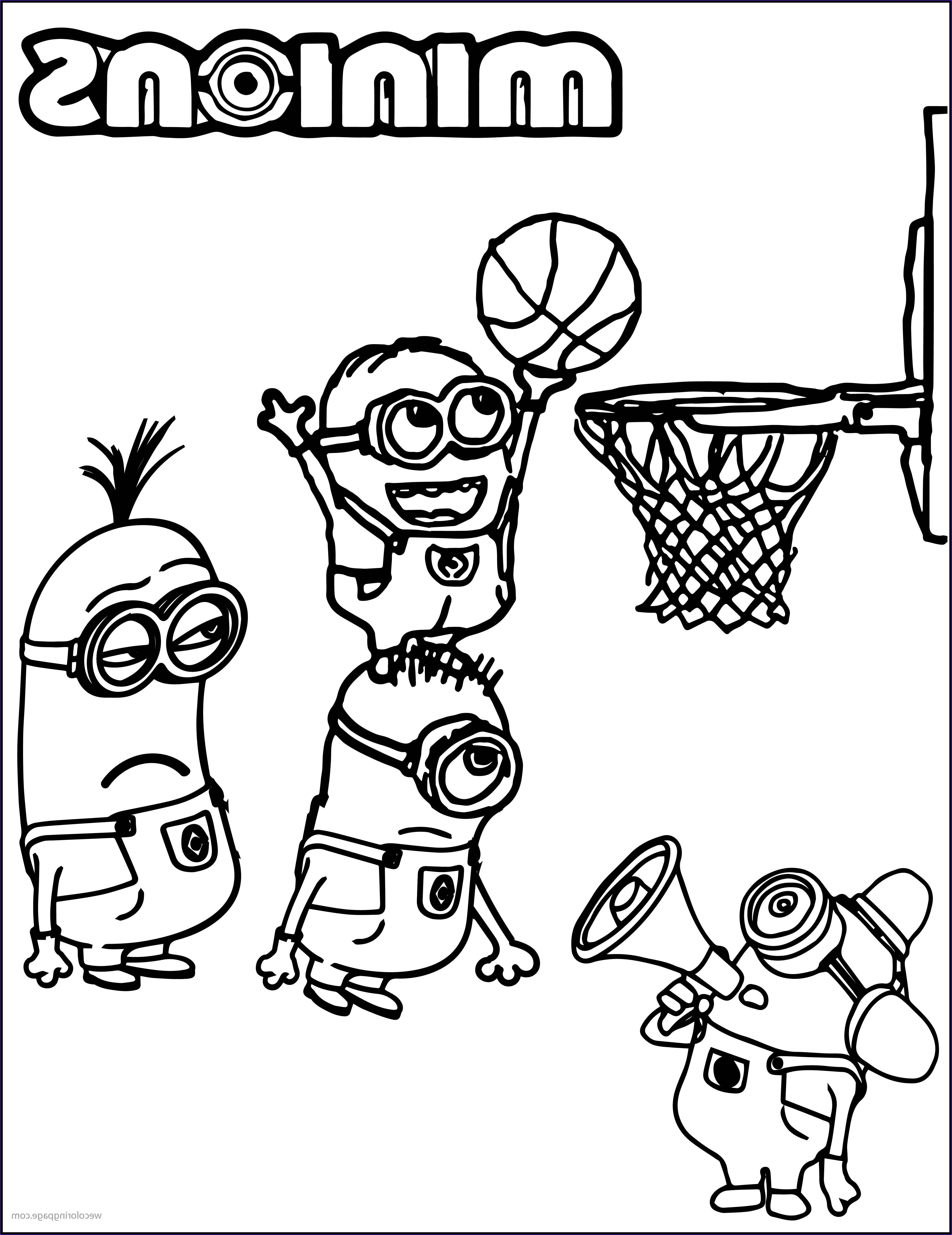 15 Beautiful Basketball Coloring Page Gallery Apen