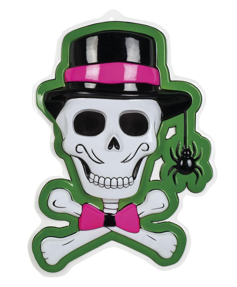 Sugar Skull Party Deko