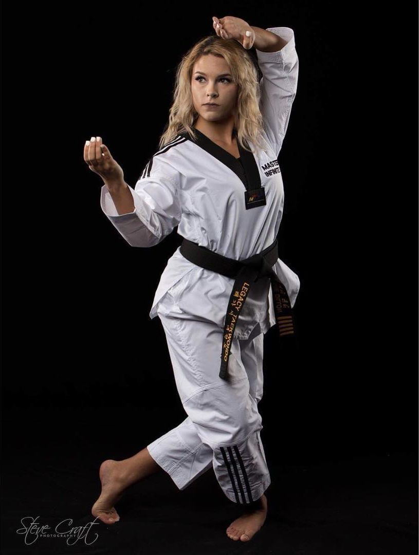 Jane Dillon | Martial Arts | Martial arts women, Female martial