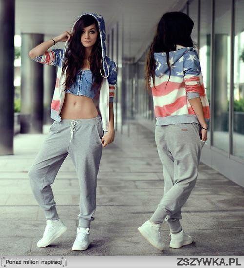 moda swag girl , Buscar con Google