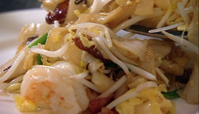 Char kway teow recipe food safari malaysian dish malaysian char kway teow recipe food safari malaysian dish forumfinder Image collections