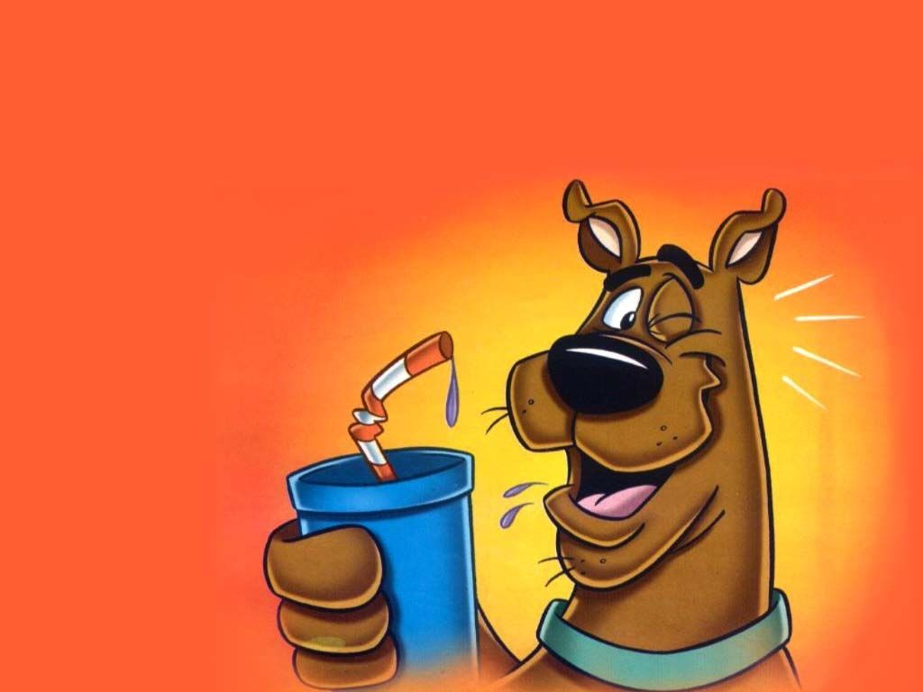 Scoo Doo Wallpapers Wallpaper Cave within Scooby Doo