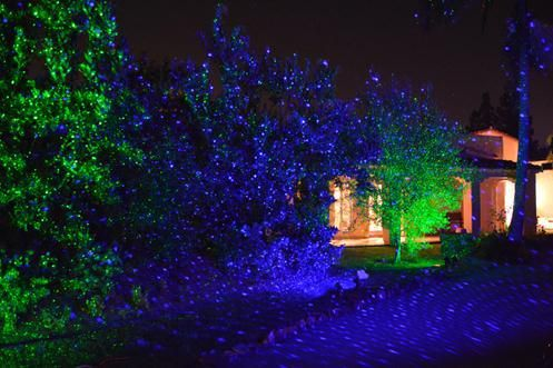 Outdoor Firefly Laser Light Projector Photo Gallery Updated Dec 2016 Holiday Lights Outdoor Laser Christmas Lights Projectors Outdoor Christmas Light Projector
