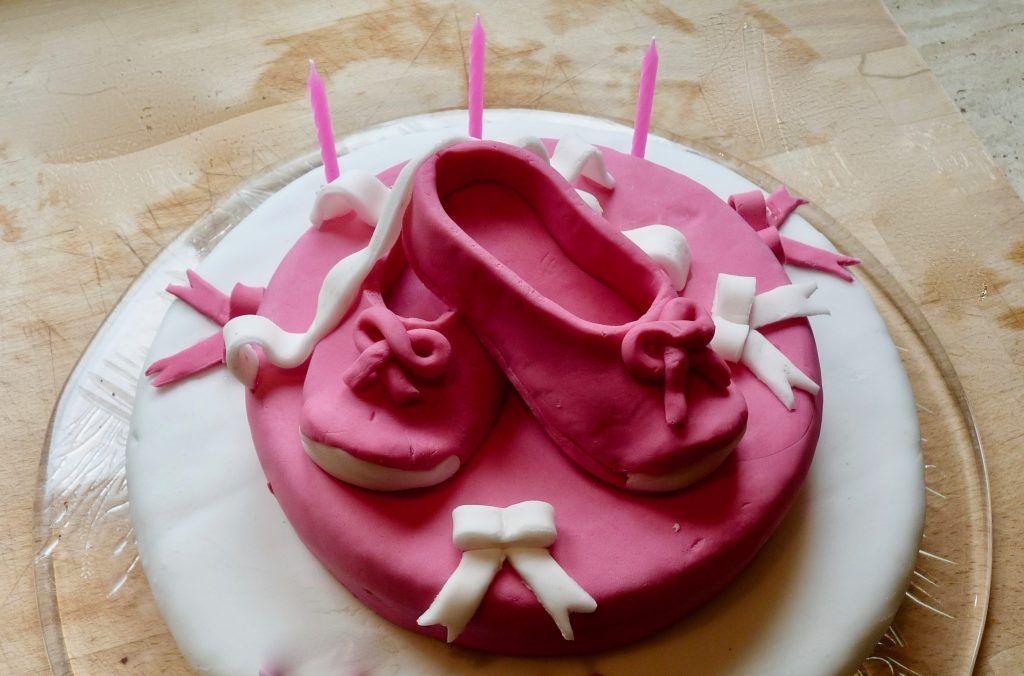 Die Schönsten Kuchen Für Den Kindergeburtstag   Heute Ist Musik