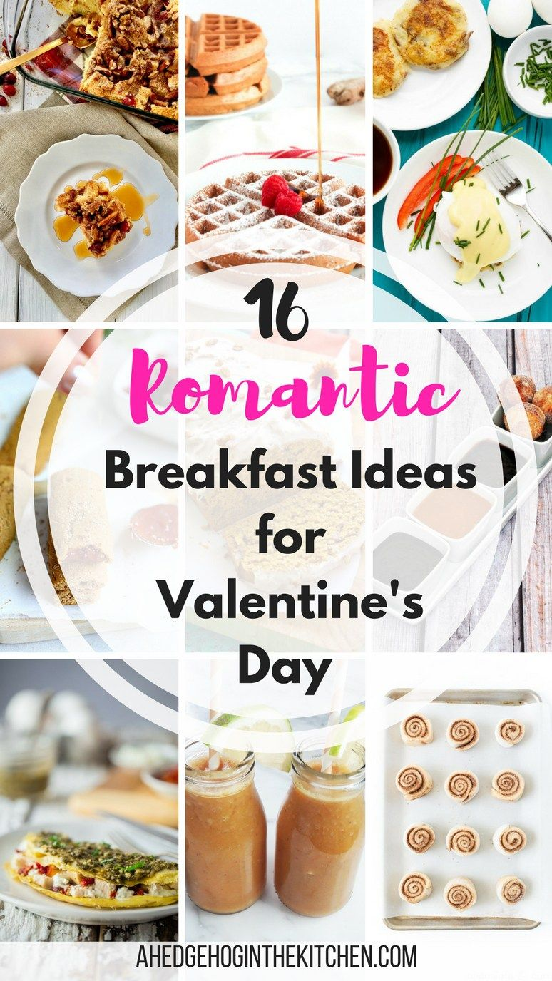 16 Romantic breakfast ideas for Valentine\'s Day (+ KitchenAid ...