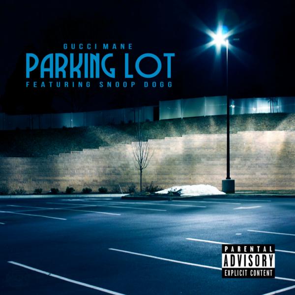 """Confira a nova música de Gucci Mane """"Parking Lot"""" com a participação de Snoop Dogg"""