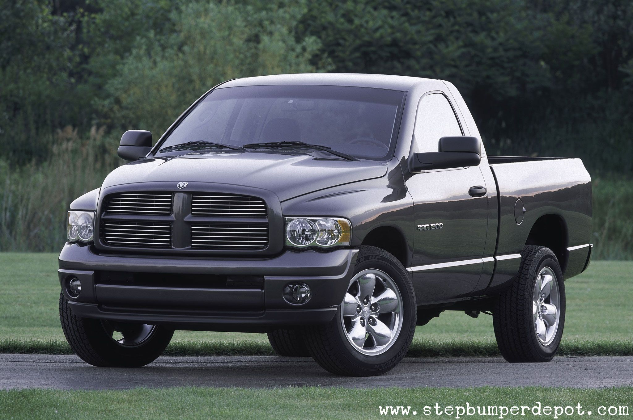 Looking For Dodge Ram Bumper In Usa Buy Or Replace 2003 2012 Dodge Ram Front And Rear Bumper At Step Bumper Depot Ram Trucks Dodge Ram 1500 Dodge Trucks Ram