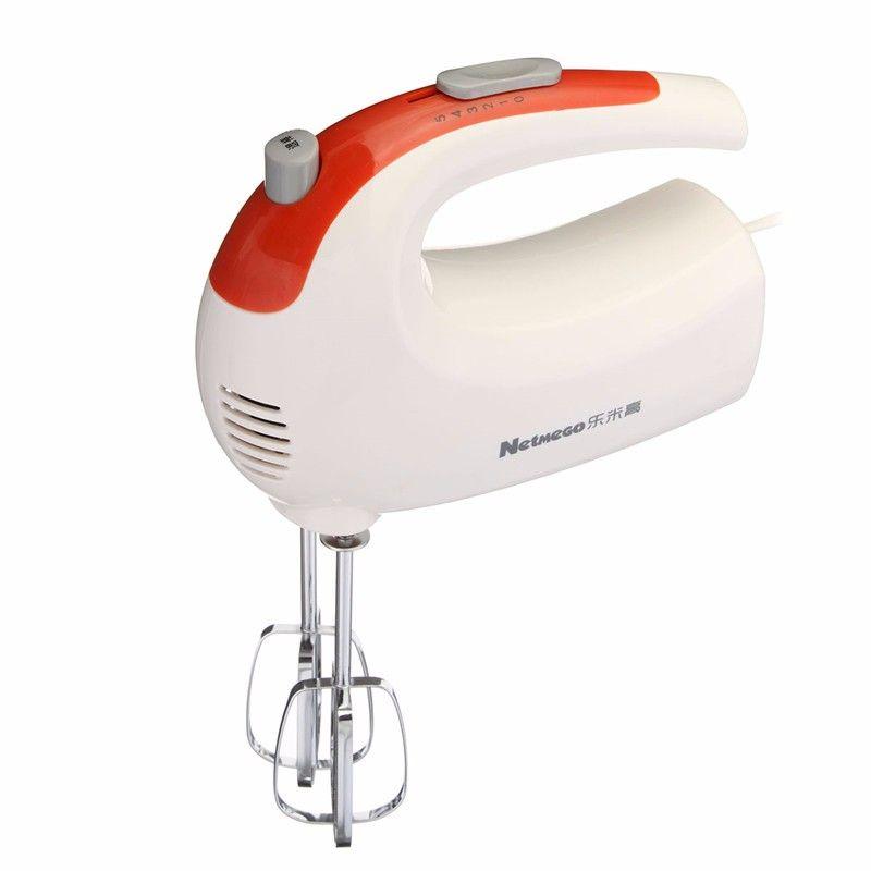 200 watt Elektrische Haushalts Schneebesen Hand Elektrische eier - kochen mit küchenmaschine