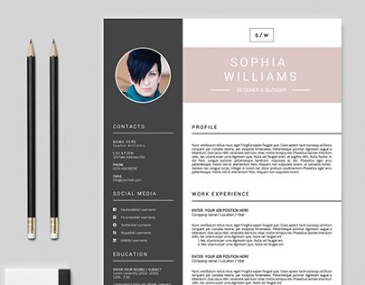 Check out new work on my @Behance portfolio  - my professional resume