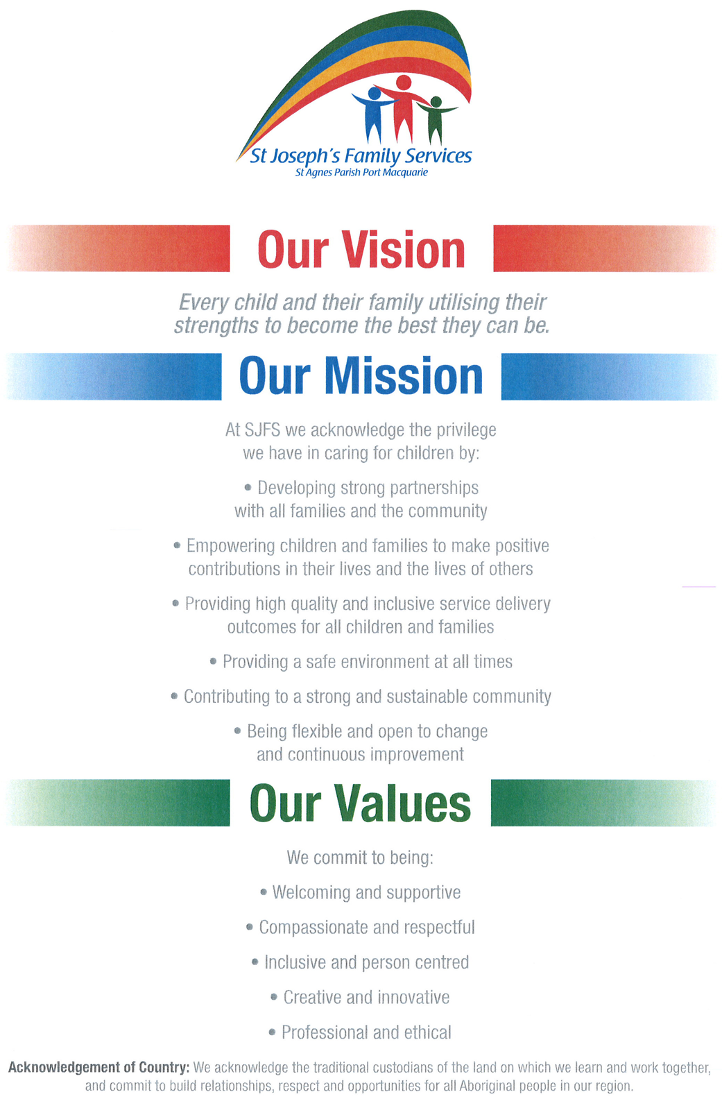 mission and vision google and yahoo essay Evaluation of the organization's current mission and purpose  philosophy:  google does not document a vision or values on the google website  for  google are competitive threats from yahoo and microsoft and new.