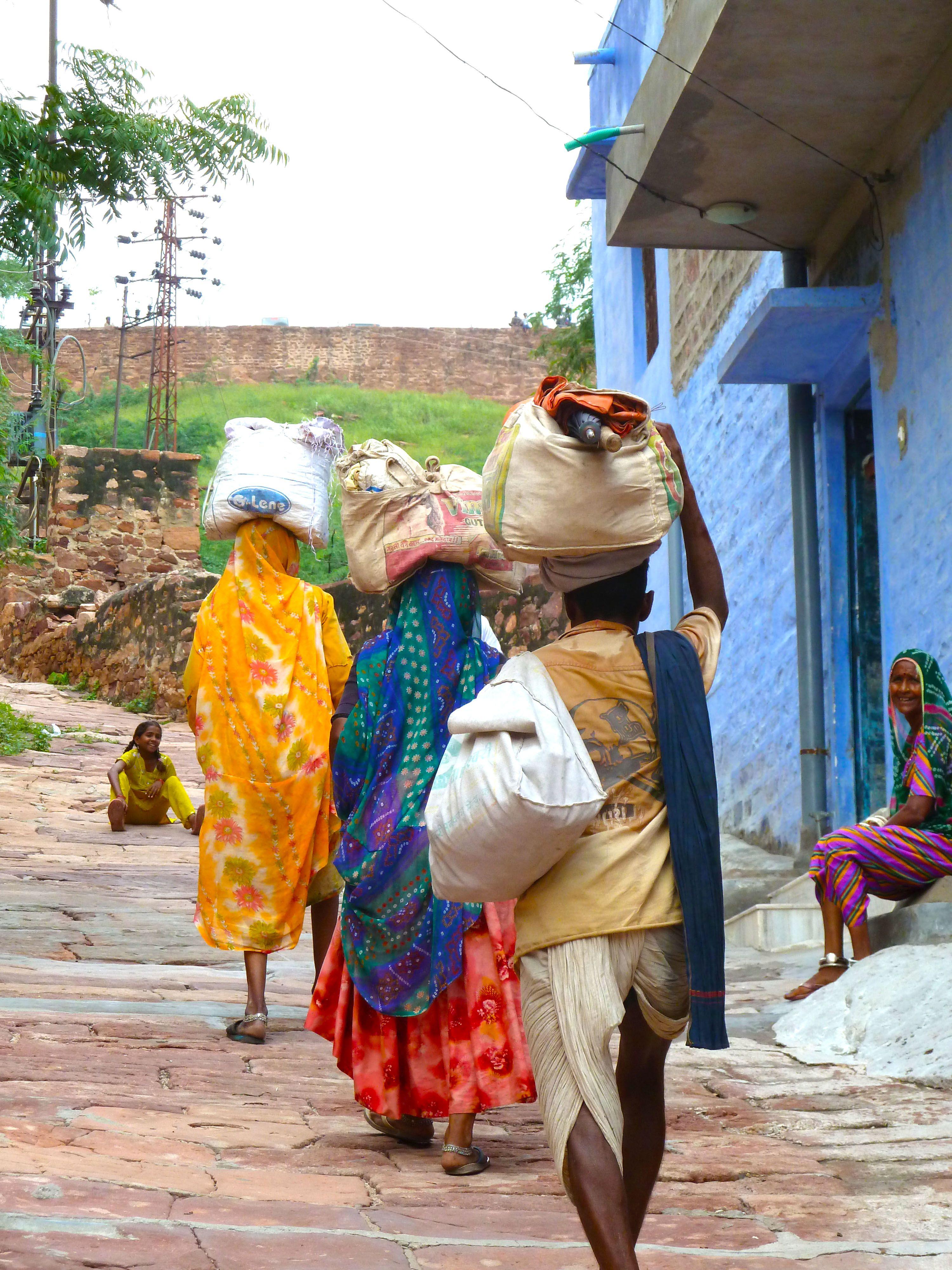 hindu people meet