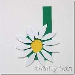 d for daisy craft | Letter d crafts, Letter a crafts, Alphabet crafts