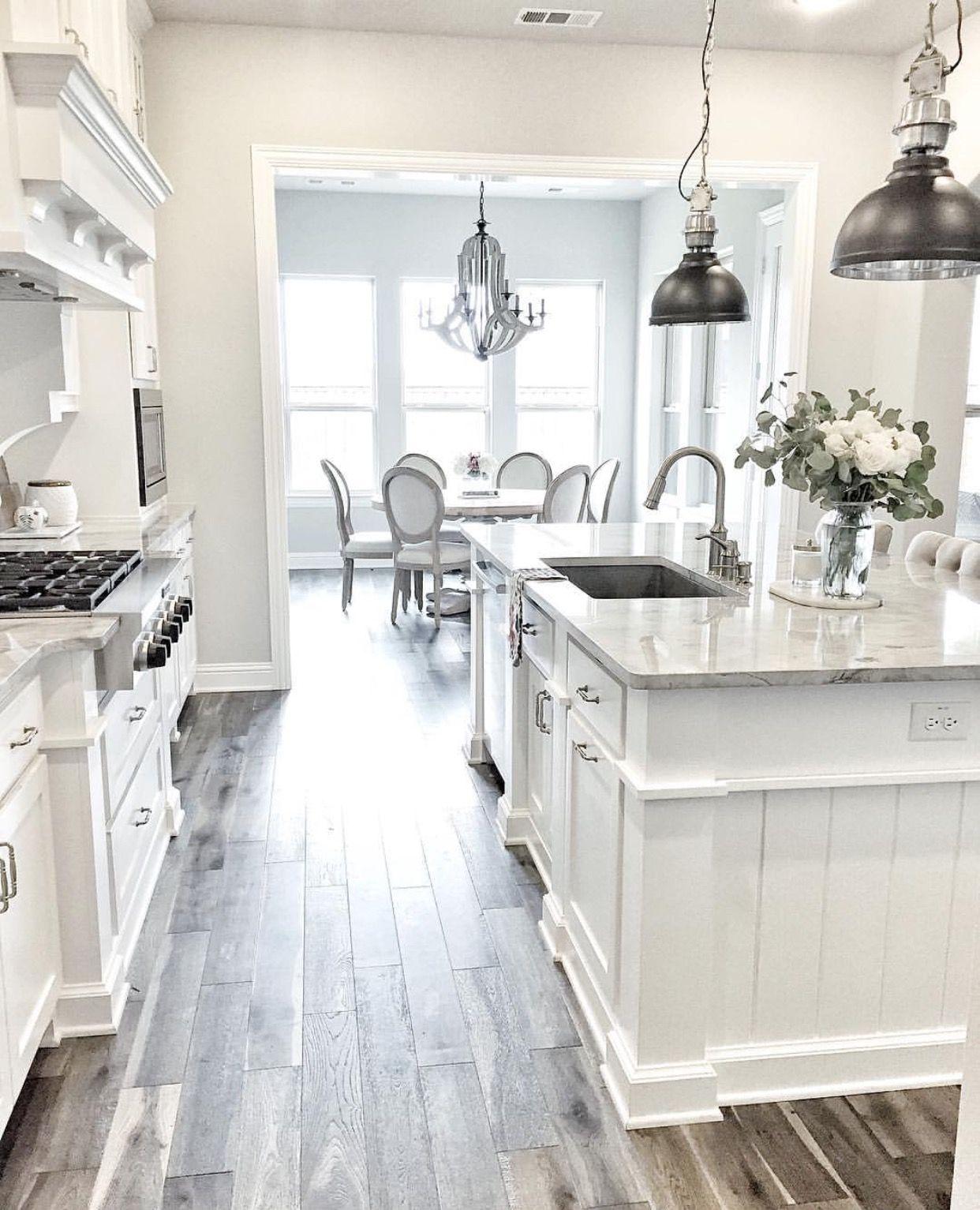 Pinterest Theamyjean White Kitchen Design Kitchen Design Kitchen Cabinet Design