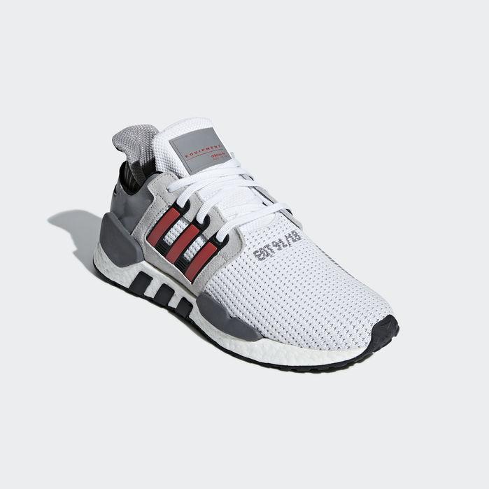 Eqt Support 91 18 Shoes Cloud White 12 5 Mens Shoes Streetwear Shoes Adidas