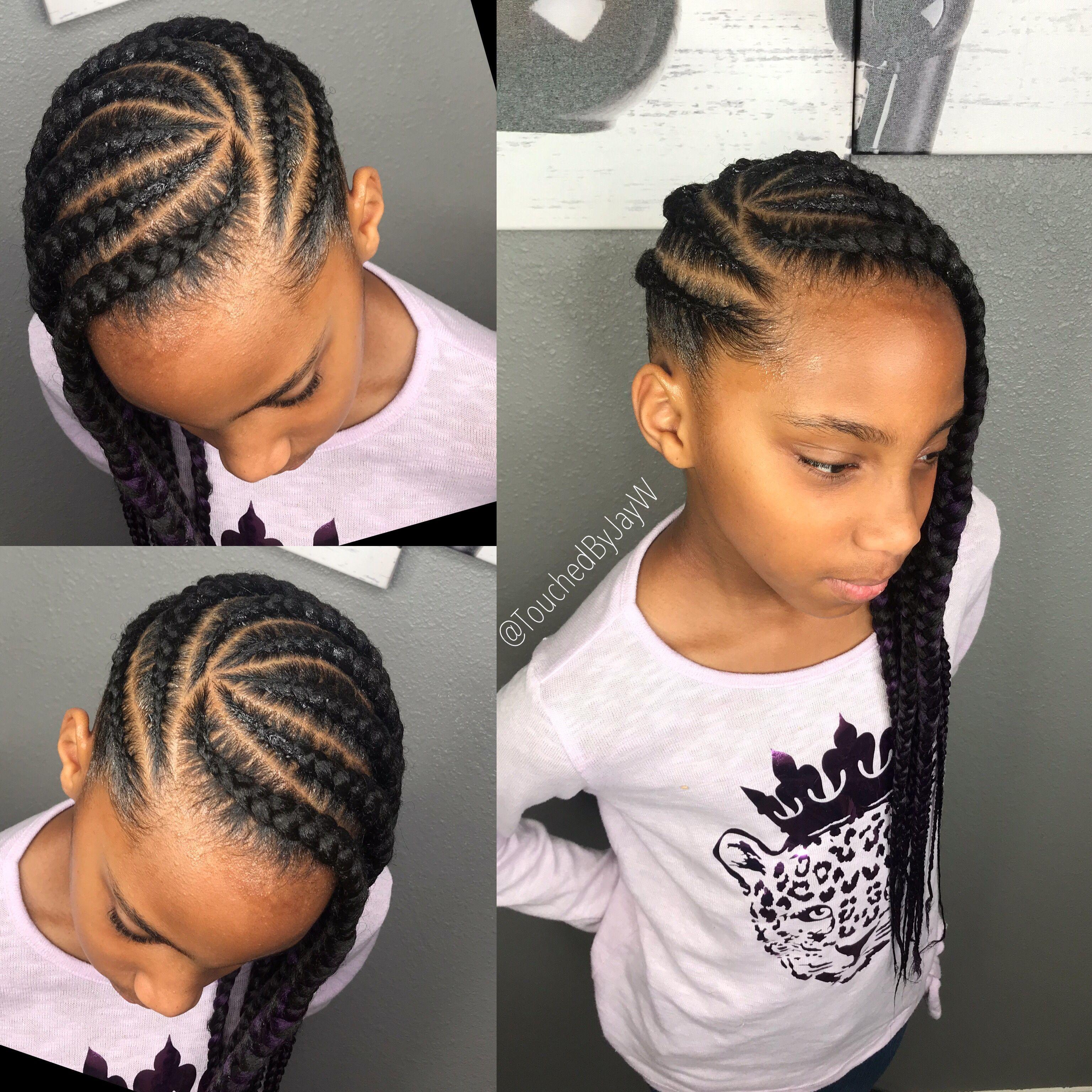 lemonadebraids lemonade braids kids hairstyles hair