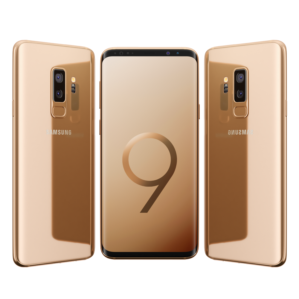Samsung Galaxy S9 Plus All Colors 2 New Colors Samsung Phone Samsung Galaxy Samsung Galaxy S9