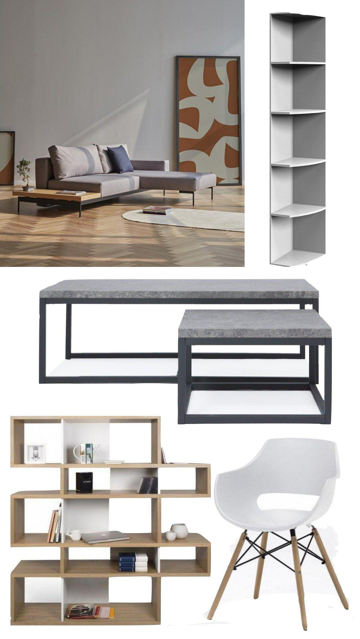 Soldes 2020 Canape Convertible Blog Deco Clem Around The Corner En 2020 Decoration D Une Petite Piece Meuble Salon Pas Cher Canape Lit Design