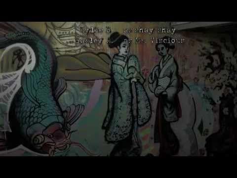 Awesome video!!!!     Geishan Persuasion_fishpole