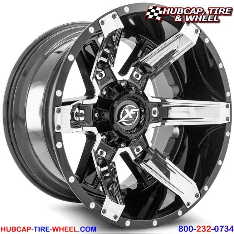 Xf Offroad Xf 214 Wheels Rims Wheel Rims Offroad Custom Wheels