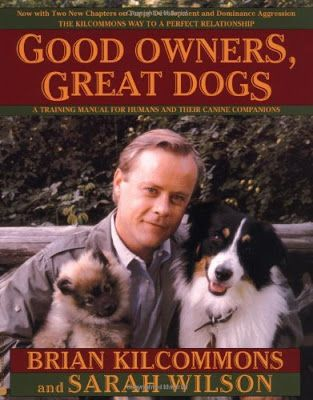 Good Owners Great Dogs Books Info On Pets Nature Dog