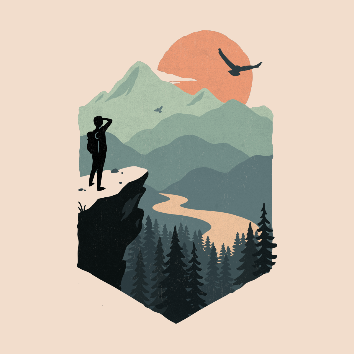 Vast Views | Wild Oak